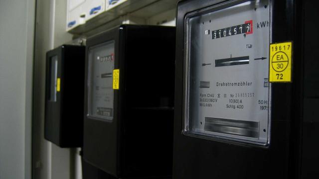 Roubaram 1.300 contadores de água avaliados em 34 mil euros
