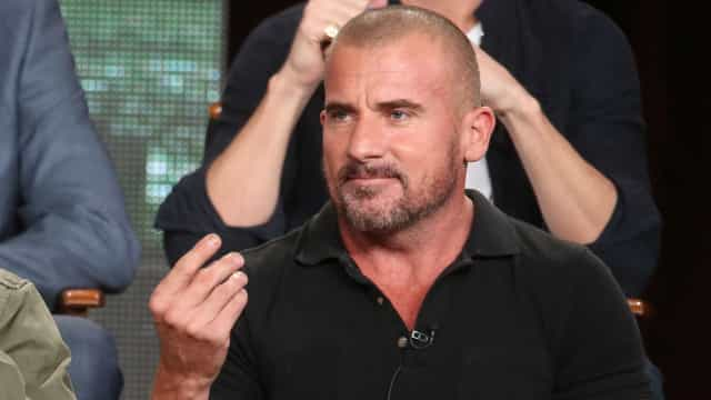 Dominic Purcell, de 'Prison Break', vai estar na Comic Con Portugal