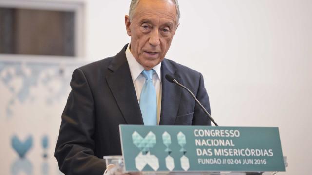 """Portugal """"mudou irreversivelmente"""" depois de ter vivido incêndios de 2017"""