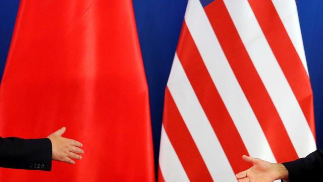 Guerra comercial China/EUA assustou as bolsas e não tem fim à vista