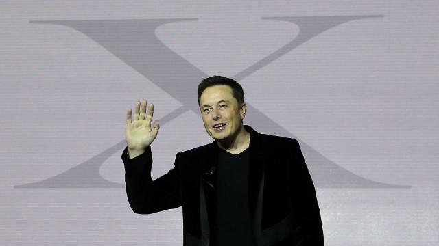 Elon Musk tem um truque invulgar para liderar a Tesla e SpaceX