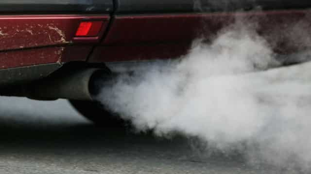 Poluição pode ser tão grave para pulmões como um maço de tabaco por dia