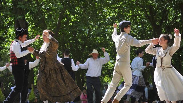Leiria vai apresentar candidatura a capital europeia do folclore