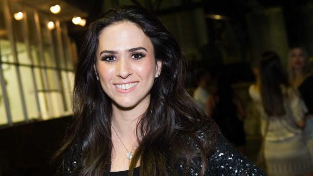 Criticada por ter celulite, atriz brasileira responde à letra