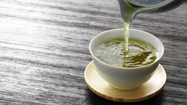 Excesso de chá verde pode afetar a fertilidade, diz estudo