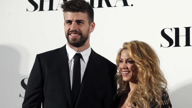 Marido de Shakira confronta paparazzi que o perseguia