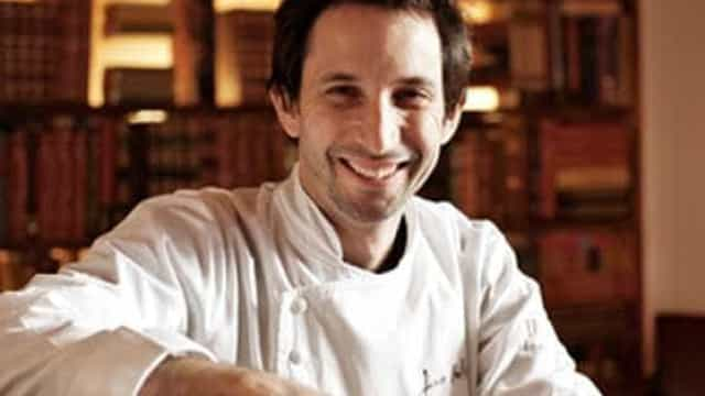 A nova parceria da Perfumes e Companhia é com o chef José Avillez