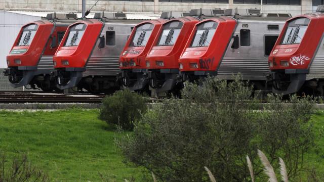 Espanhola Talgo preparada para concorrer à venda de comboios a Portugal