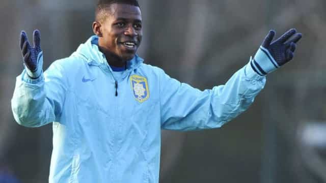 Loucura prometida por Vieira pode ser... o regresso de Ramires