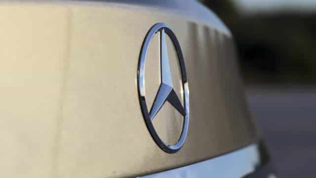 """Mercedes diz que 2018 foi o """"melhor ano de sempre em Portugal"""""""
