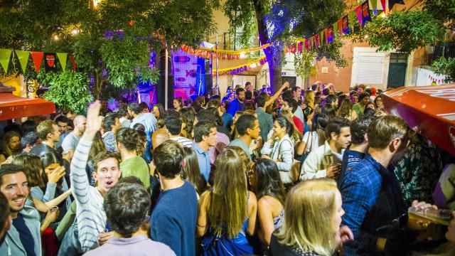 Vai às festas populares? A PSP dá conselhos para uma festa sem incidentes