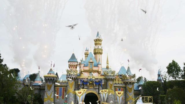 Há uma coisa que os trabalhadores da Disney estão proibidos de fazer