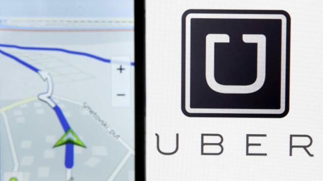 """Cliente da Uber denunciou """"viagem mais perigosa e inapropriada de sempre"""""""