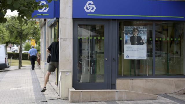 """""""Não aceitamos ser a única sede de concelho a ver-se privada da CGD"""""""