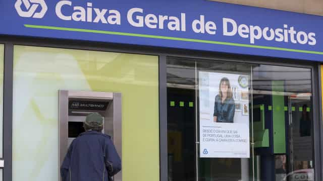 """CGD encerra 70 balcões, """"a maioria dos quais no final do mês de junho"""""""