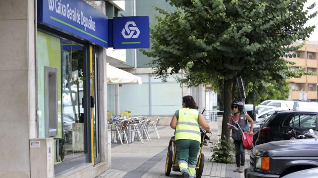 DBRS admite baixar 'rating' da CGD caso não regresse aos lucros em 2018