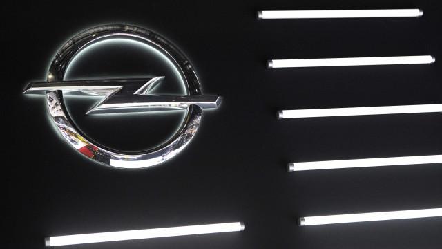 Venda da Opel e Vauxhall ao grupo PSA concluída