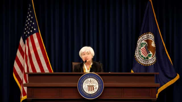 Janet Yellen não fica na Reserva Federal após deixar presidência