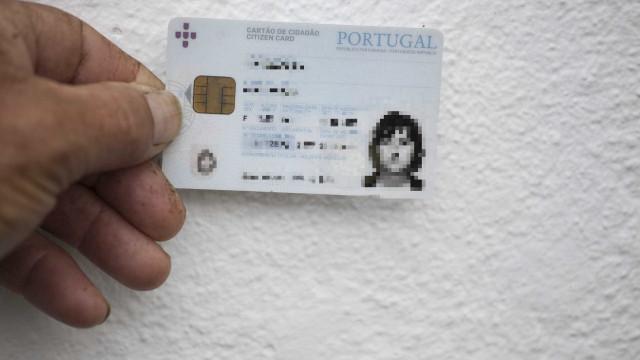 A partir de segunda-feira, mudam as regras do Cartão do Cidadão