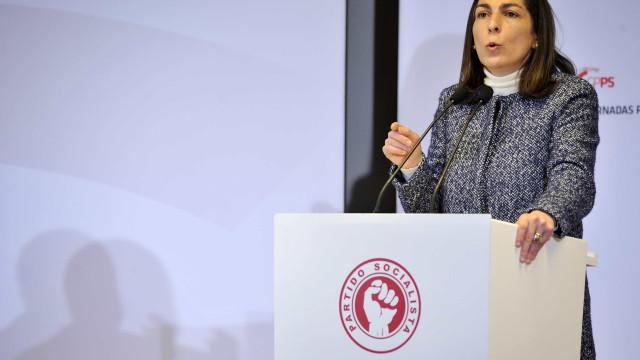 Madeira: PS suspende ações de campanha previstas para sexta-feira