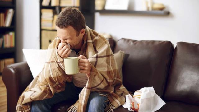 Mezinhas caseiras contra a gripe que realmente funcionam