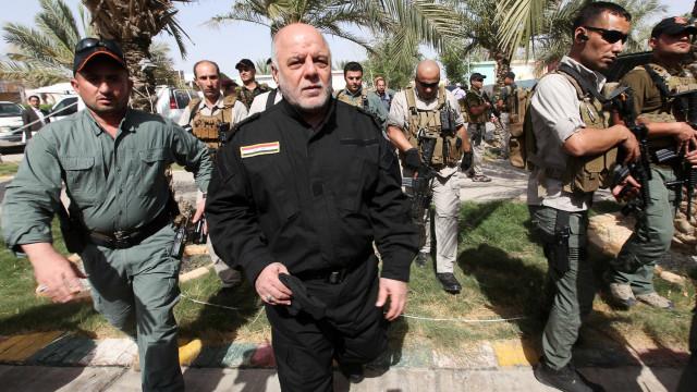 Irão cancela visita do primeiro-ministro do Iraque