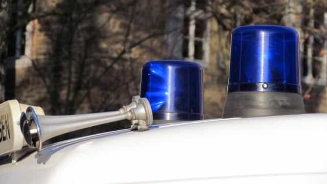 Cinco feridos em acidente com ambulância em Santa Maria da Feira