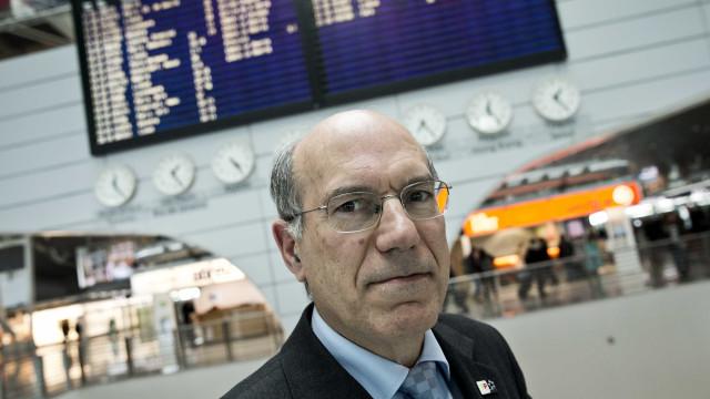 Presidente da TAP diz que greve de tripulantes é ilegal