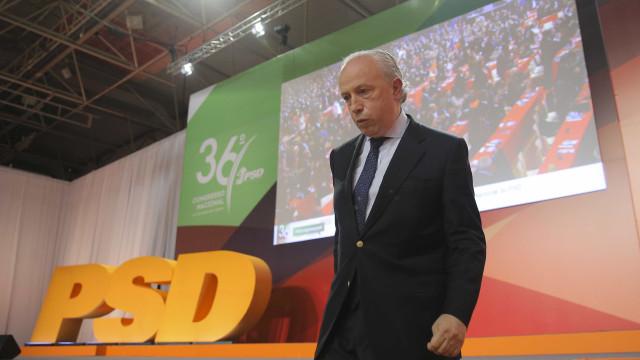 """""""Desta vez vou ter a força que não tive em 2004 quando substituí Barroso"""""""