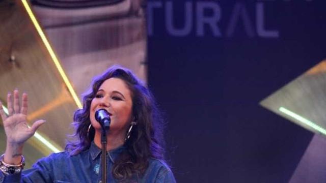 Brasileira Maria Rita é a primeira novidade da Feira de S. Mateus