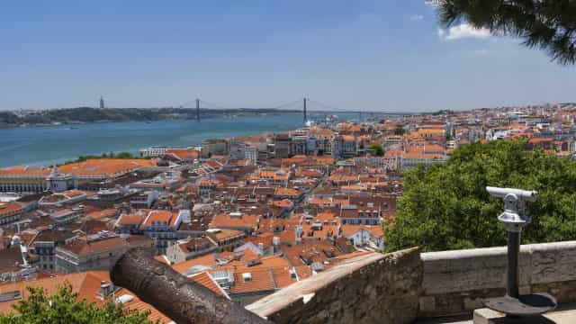 Lisboa desce no ranking das cidades mais caras do mundo