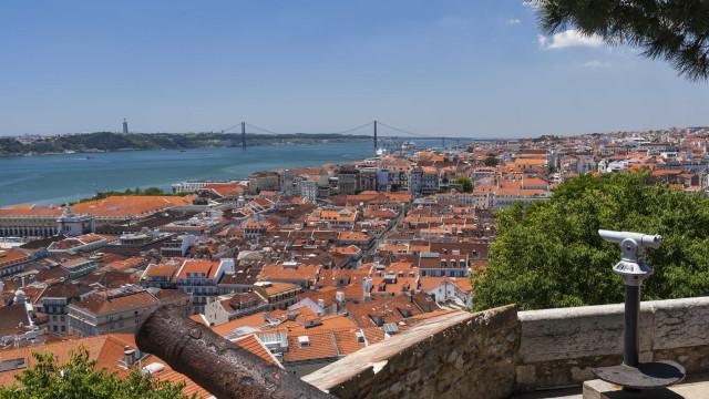 Assembleia Municipal de Lisboa debate alojamento local na terça-feira