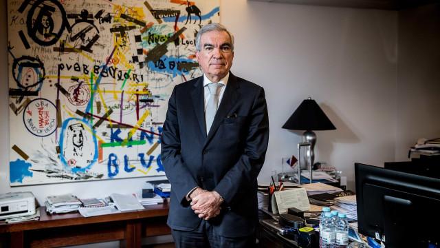 """Luís Mira espera que Aliança faça """"a diferença"""" no mundo rural"""