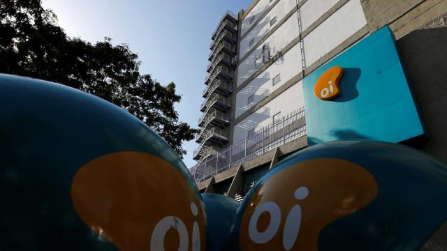 Prejuízos da Oi agravam-se mais de 70 vezes no 3.º trimestre