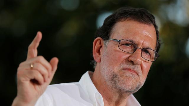 """Venezuela: Rajoy adverte que Espanha pode adotar """"medidas adicionais"""""""