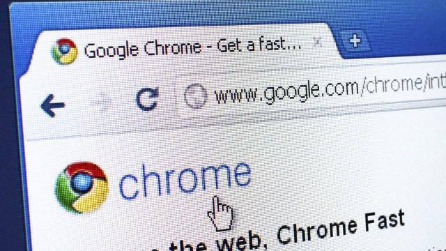 Google está a testar modo escuro no Chrome