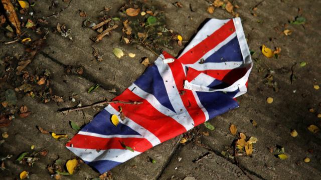 Metade dos britânicos deseja novo referendo sobre saída da União Europeia