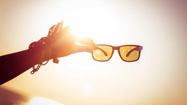 Raios UV: Todo o continente com risco muito elevado de exposição