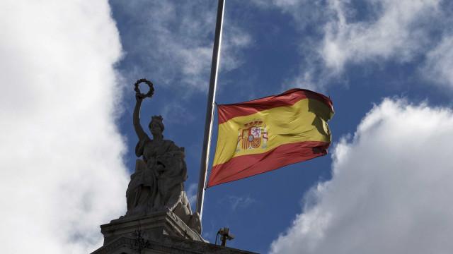 Procurador-Geral do Estado espanhol morreu hoje na Argentina