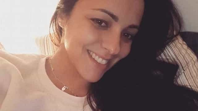 """Marta Cruz celebra data especial: """"Segundo dia mais feliz da minha vida"""""""