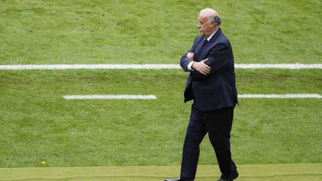 """""""Cristiano Ronaldo ganhou o respeito de todo o mundo"""""""