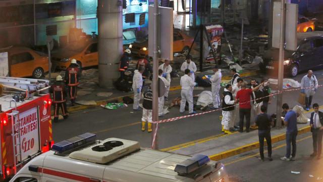 Istambul. O que se sabe horas depois do mortífero ataque terrorista