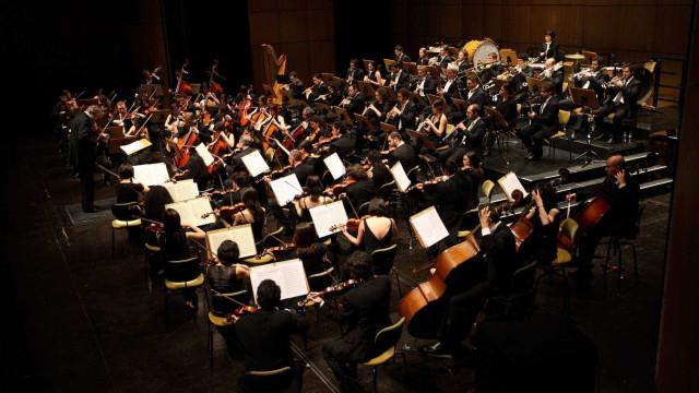 Orquestra Clássica da Madeira dá concerto de encerramento de temporada