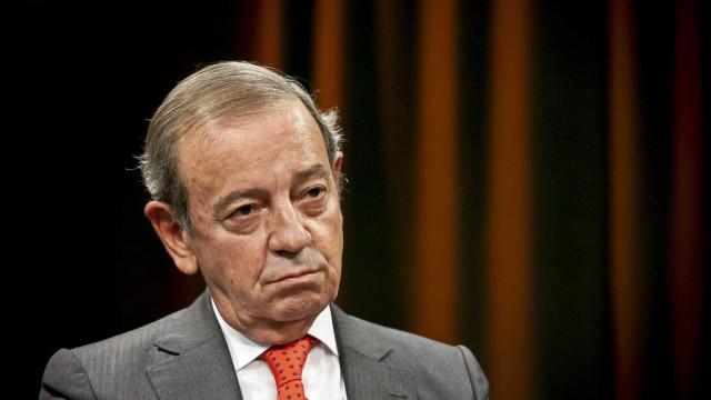 """Sair do 'lixo' """"não chega"""", é preciso acompanhar rating de Espanha"""