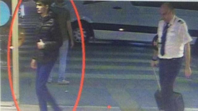 Revelados mais pormenores sobre ataque ao aeroporto de Istambul