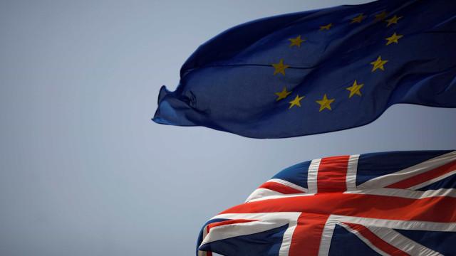 Brexit: Tarifas podem custar à UE 35 mil milhões de euros