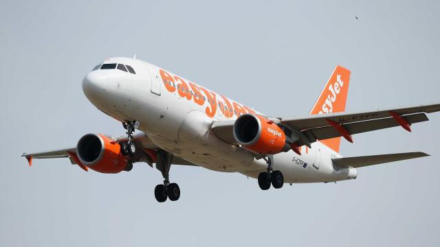 Mau tempo leva voo que seguia para a Madeira a divergir para Porto Santo