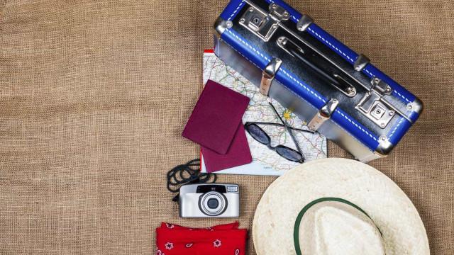 Onde ficam os portugueses hospedados nas férias da Páscoa?