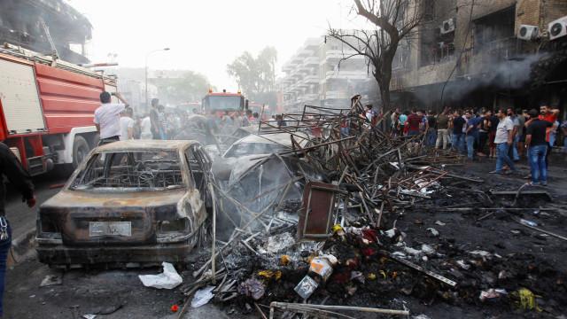 Número de mortos em duplo atentado na Líbia sobe para 31