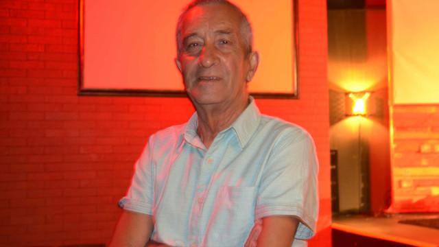 Carlos Areia encontra oportunidade internacional após fase difícil